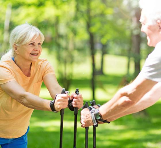 Мудрый возраст - путевка с лечением от 10 суток