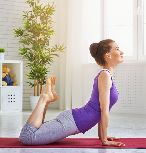 Здоровая спина - путевка с лечением от 10 суток